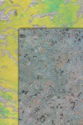 daffodil and opal paper