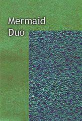 mermaid duo