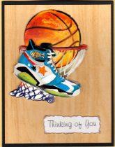 sports card kits