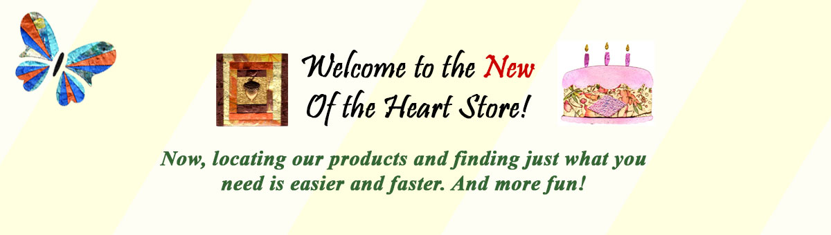 welcome to our new store