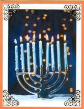 hunukkah light