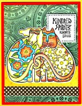 kindered spirits