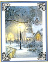 wintertime worship