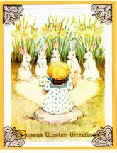 bunny chorus