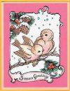 birdie greetings