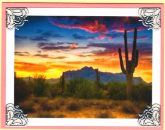 desert masterpiece