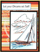 sailing dreams