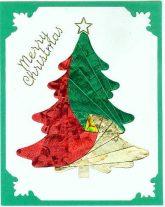 pine christmas tree