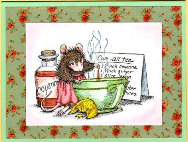 cure all tea