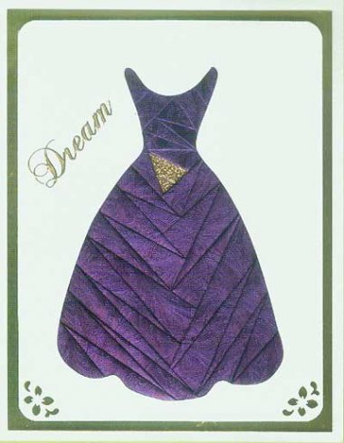 dorothea's gown