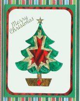 triore christmas tree