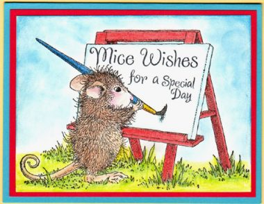 mice wishes