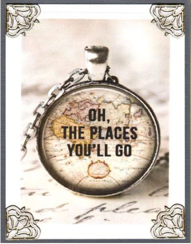 places you'll go