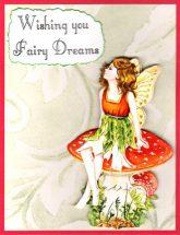 garden fairys