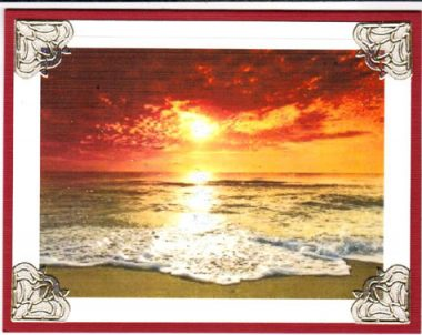 cards for beach lovers
